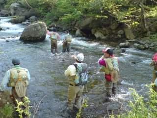 20110606 雑魚川フライスクール2