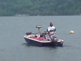 20110607 野尻湖の休日2