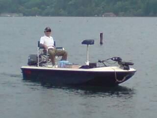 20110607 野尻湖の休日1