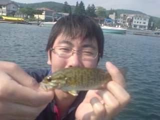20110716 K南さん S