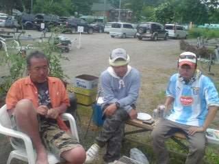 20110718 昼食