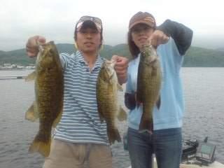 20110723 K谷 S藤組