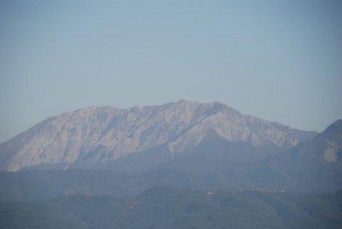 2010・10・17大山