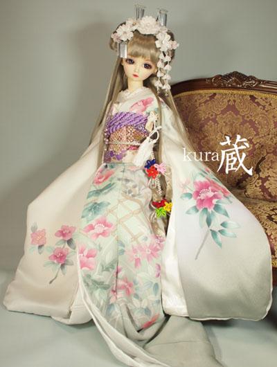 SD水椿姫