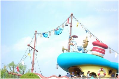 Tokyo Disney Land3