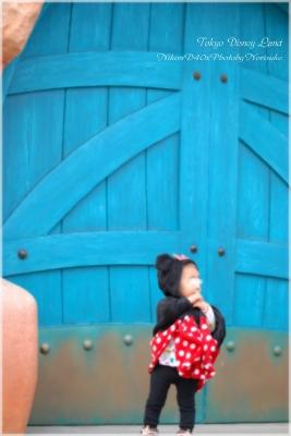Tokyo Disney Land1