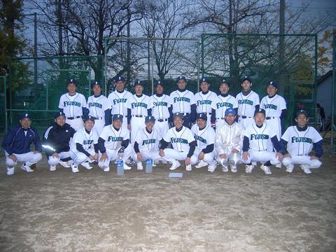 0046PTA野球部員