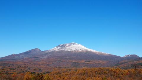 浅間山091104