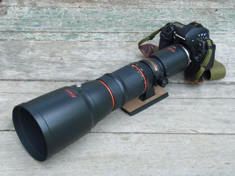 コーワPROMINAR500mm