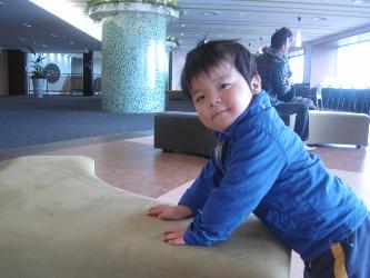 空港リョウマ④