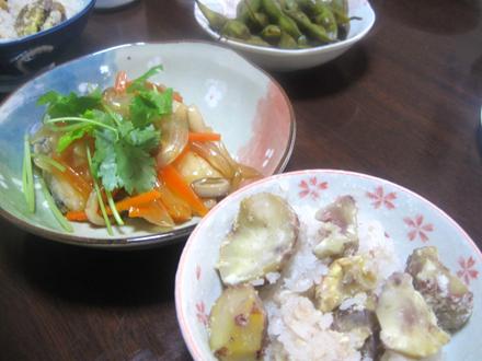 実家て#12441;料理