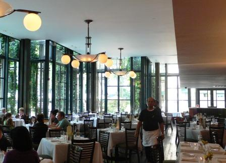 Bryant Park Grill 2