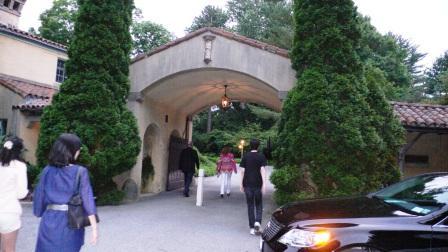 Caramoor 1