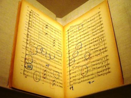 Mahler Sym 6