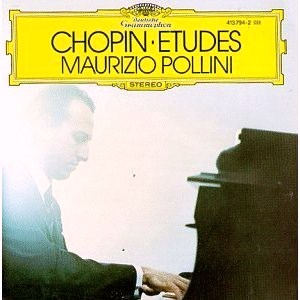 Etudes Pollini
