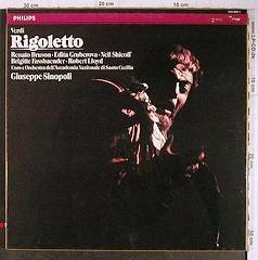 Sinopoli Rigoletto