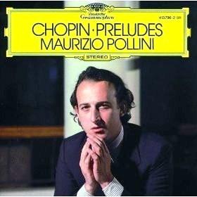 Preludes Pollini