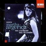 Sonata 3 Argerich