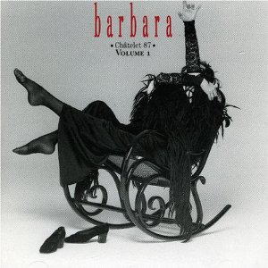 Barbara Chatelet 87 Vol.1