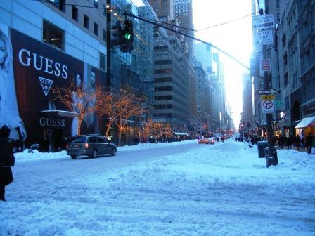 Fifth Avenue 122710