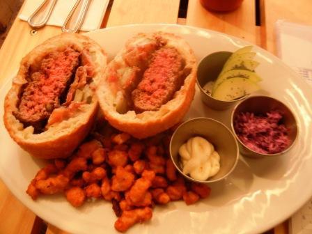 Korzo Burger