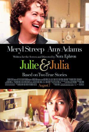 Julie  Julia Poster