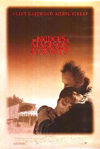 Bridges of Madison County Poster