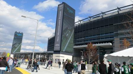 Jets vs Packers 1