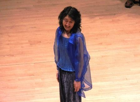 Uchida Recital 4