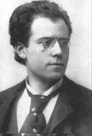Mahler 1895