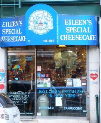 Eileens 1