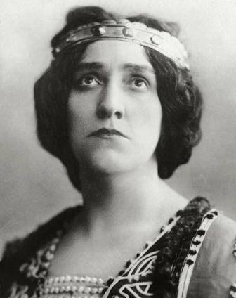 Anna von Mildenburg