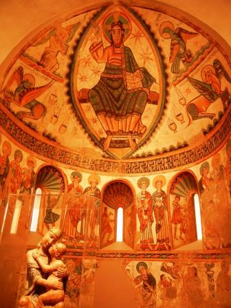 Catalonia Chapel