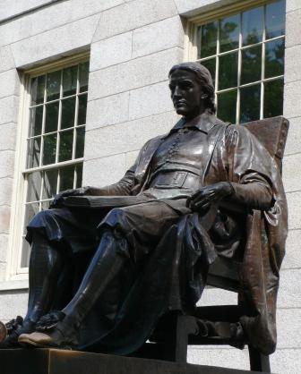 John Harvard