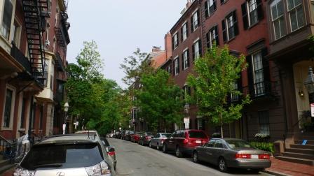 Pinckney Street 1