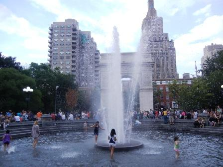 Washington Square 062511