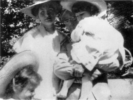 Mahler family