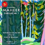 Mahler 7 Zinman