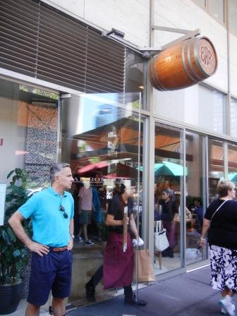 Bar Boulud 1