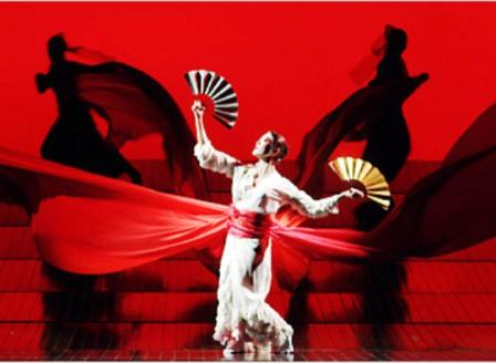 Madama Butterfly by Anthony Minghella