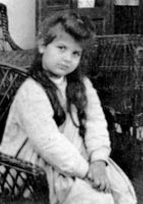 Maria Anna Mahler