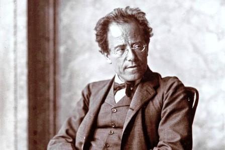Mahler in 1907