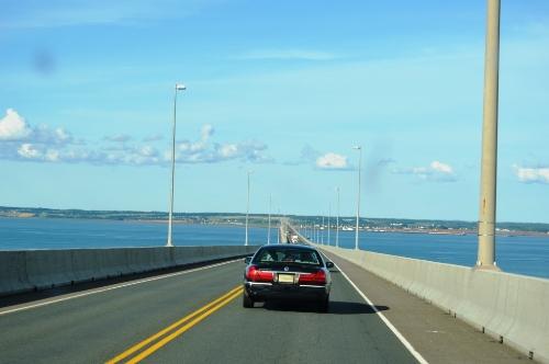 Confederation Bridge 4