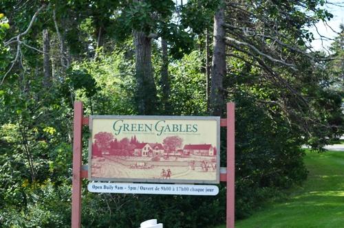 Green Gables 1