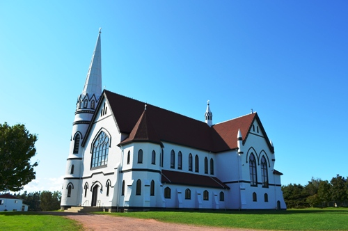 St Marys Roman Catholic Church