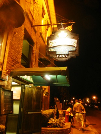 Olde Irish Pub