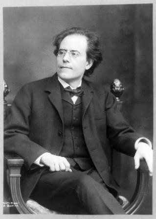 Mahler 1909