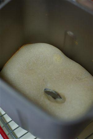 イーストなしのパン