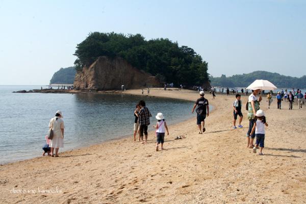 2009 8月13日 小豆島 岡山 056