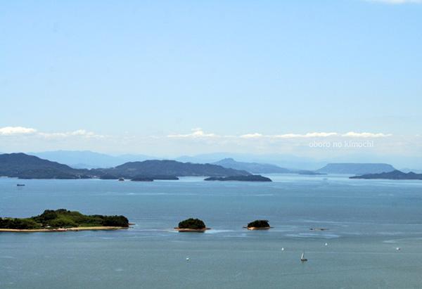 2009 8月13日 小豆島 岡山 452